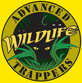 Advanced Wildlife Trappers Centreal FLorida