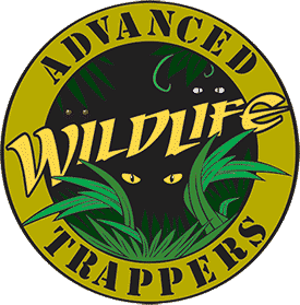 Advanced Wildlife Trappers Logo